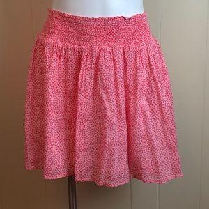 3/$27 Old Navy Elastic Waist Gauzy Boho Skirt